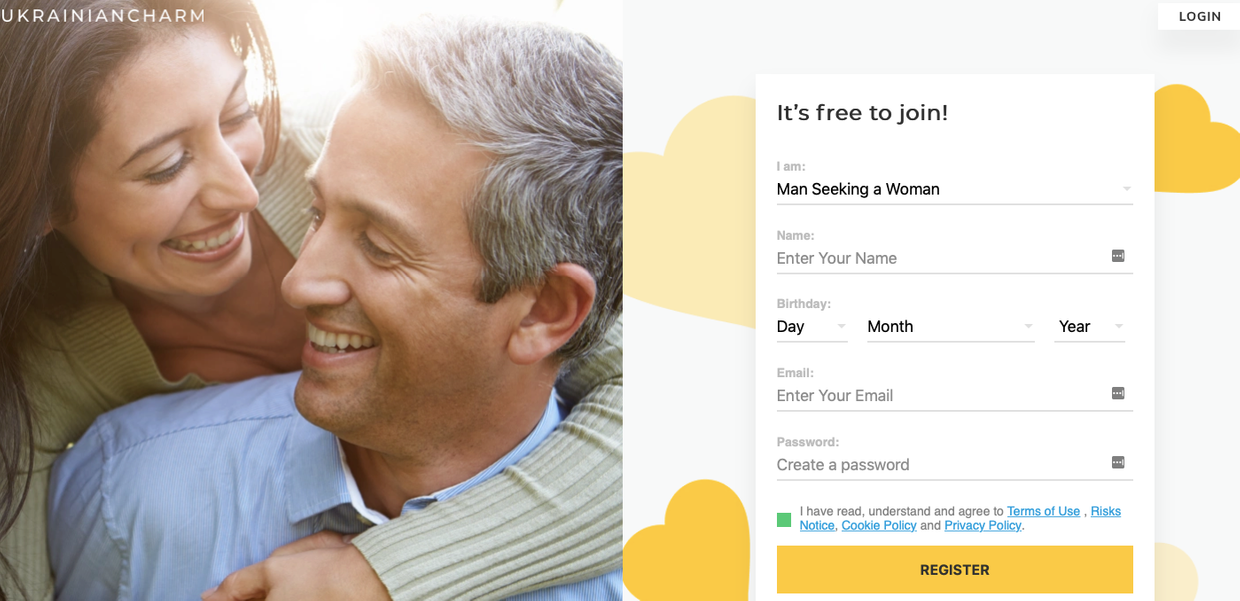 dating online with herpes